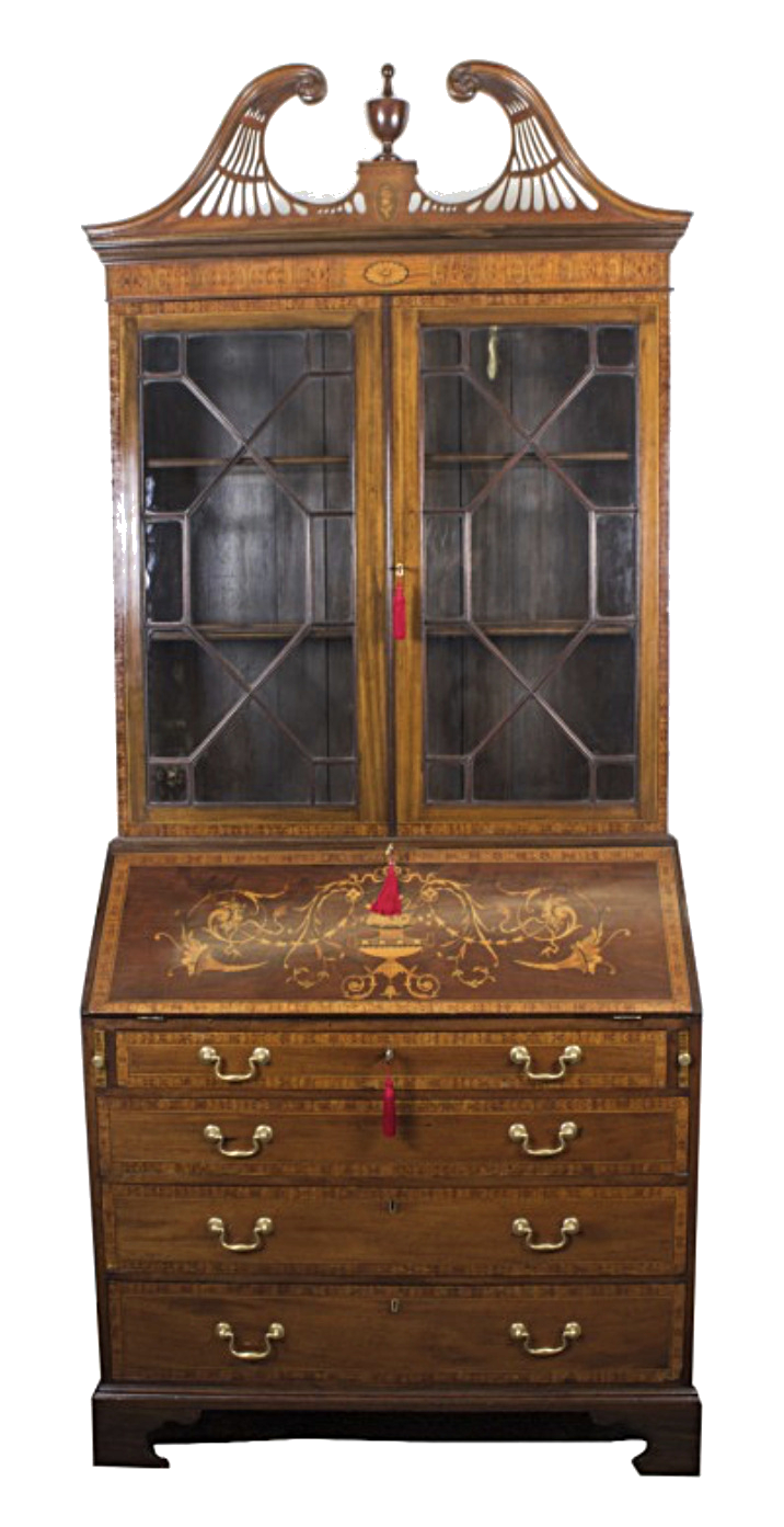 Regent Antiques- £3,250
