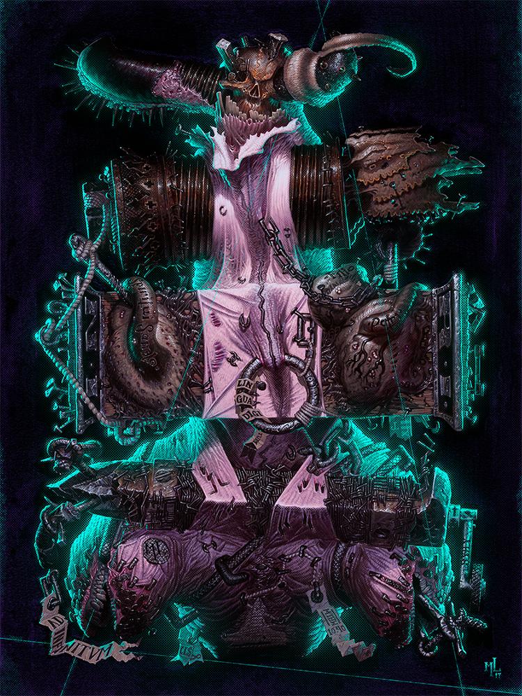 j.kobb: the ascender