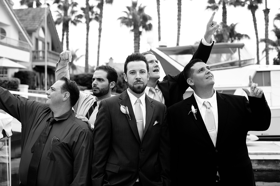 Coronado Island UCLA Wedding Ellingsen Photography