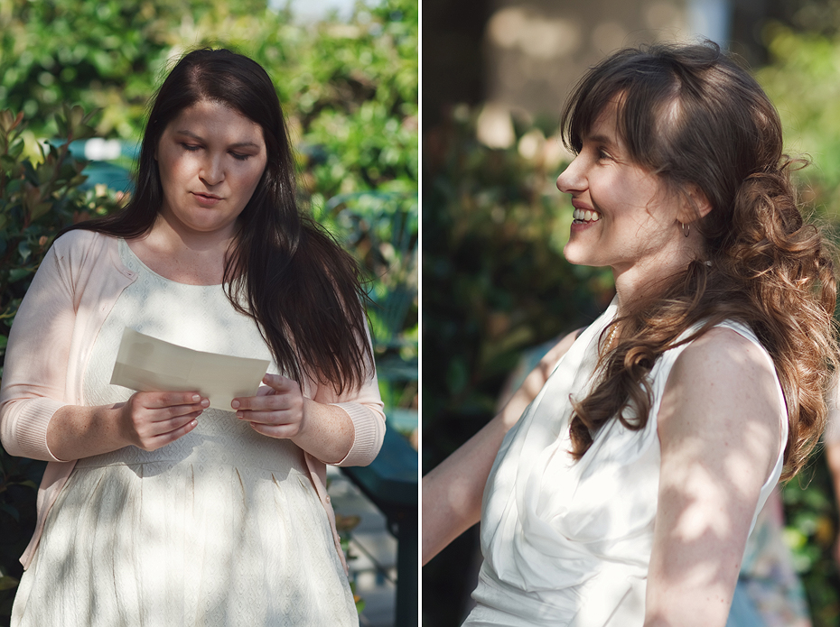 Los Angeles Arboretum Wedding Ellingsen Photography
