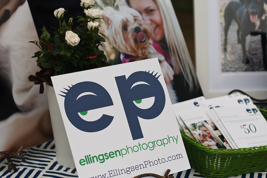 Ellingsen Photography Fullerton Dog Park Event Vendor Booth Details