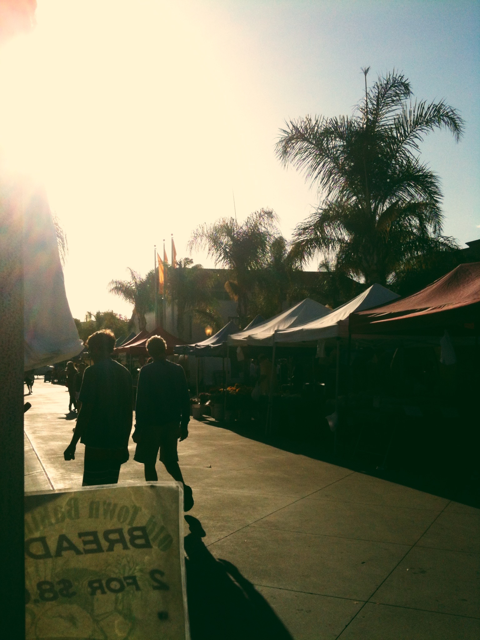 Ellingsen Photography Fullerton Farmers Market iPhone