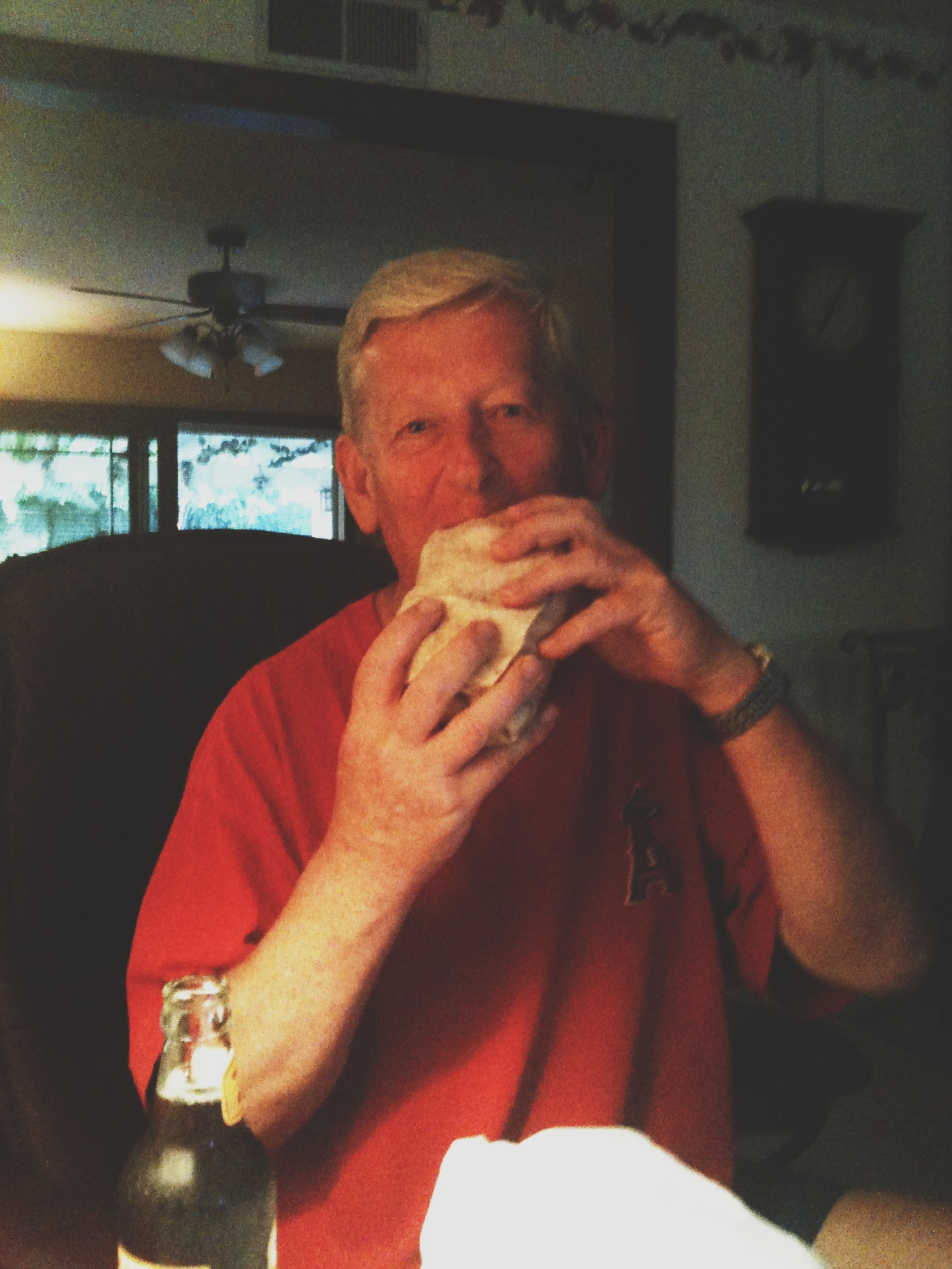 Ellingsen Photography Fathers Day Burrito