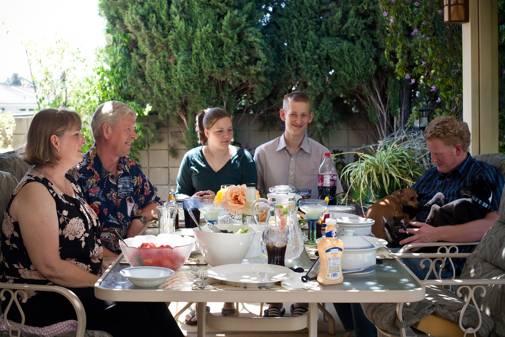 Ellingsen Photography Family Summer BBQ-Family Unawares
