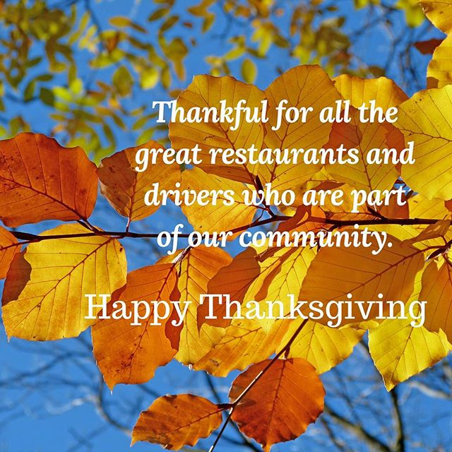 Happy Thanksgiving from the Jolt Team #givethanks