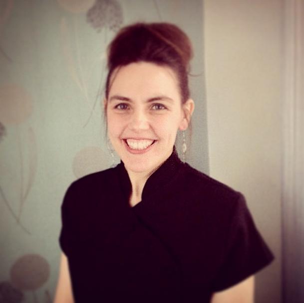 Sarah Wilkes