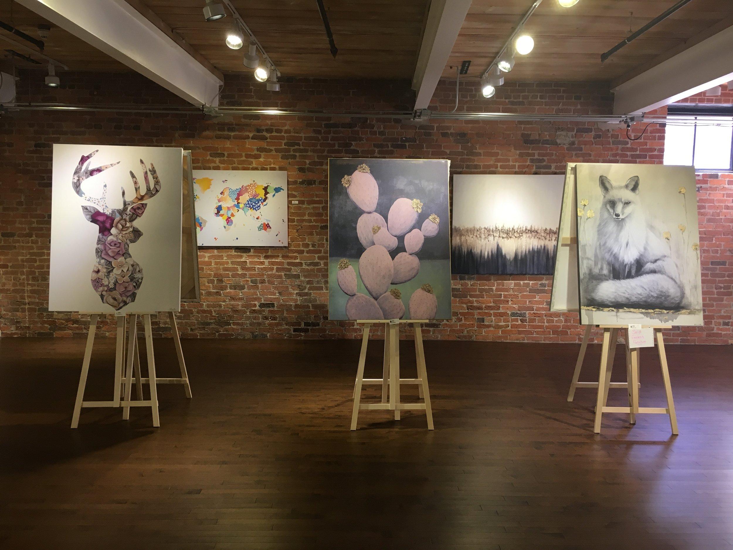 Studio4 Showroomm