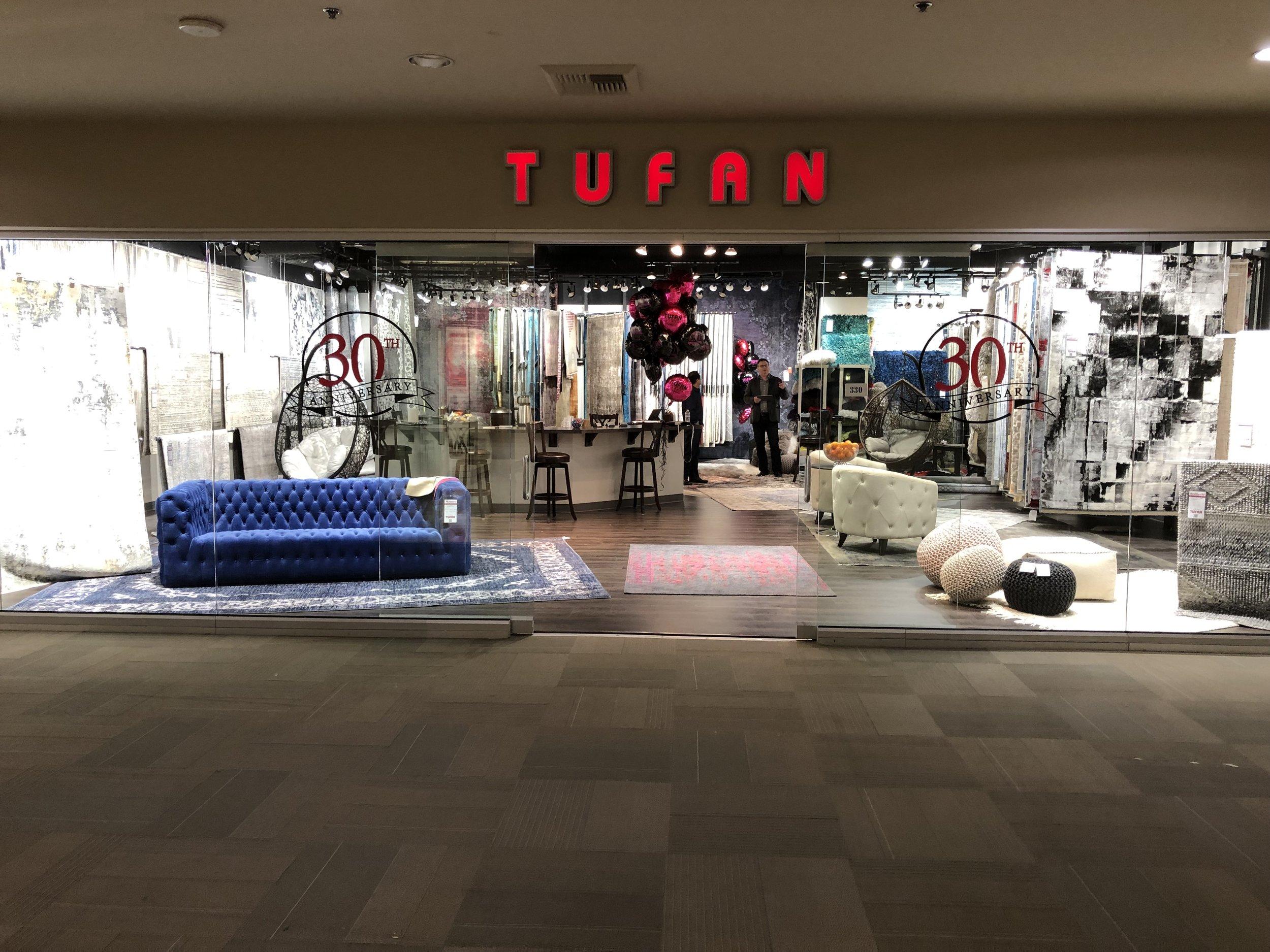 Tufan Showroom