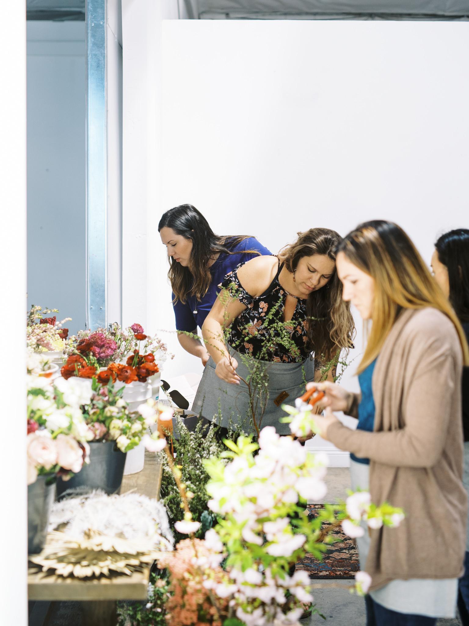 Cultivate Goods Floral Workshop - The Doyle - Kristen Krehbiel - Kristen Kay Photography-1.jpg