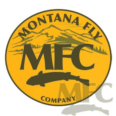 Montana Fly Distributor