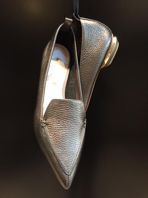 beya loafer - pewter