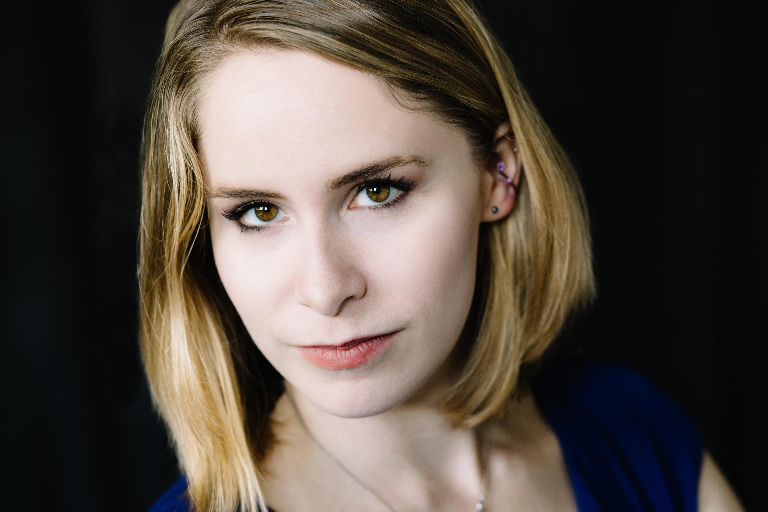 Kristen Keymont