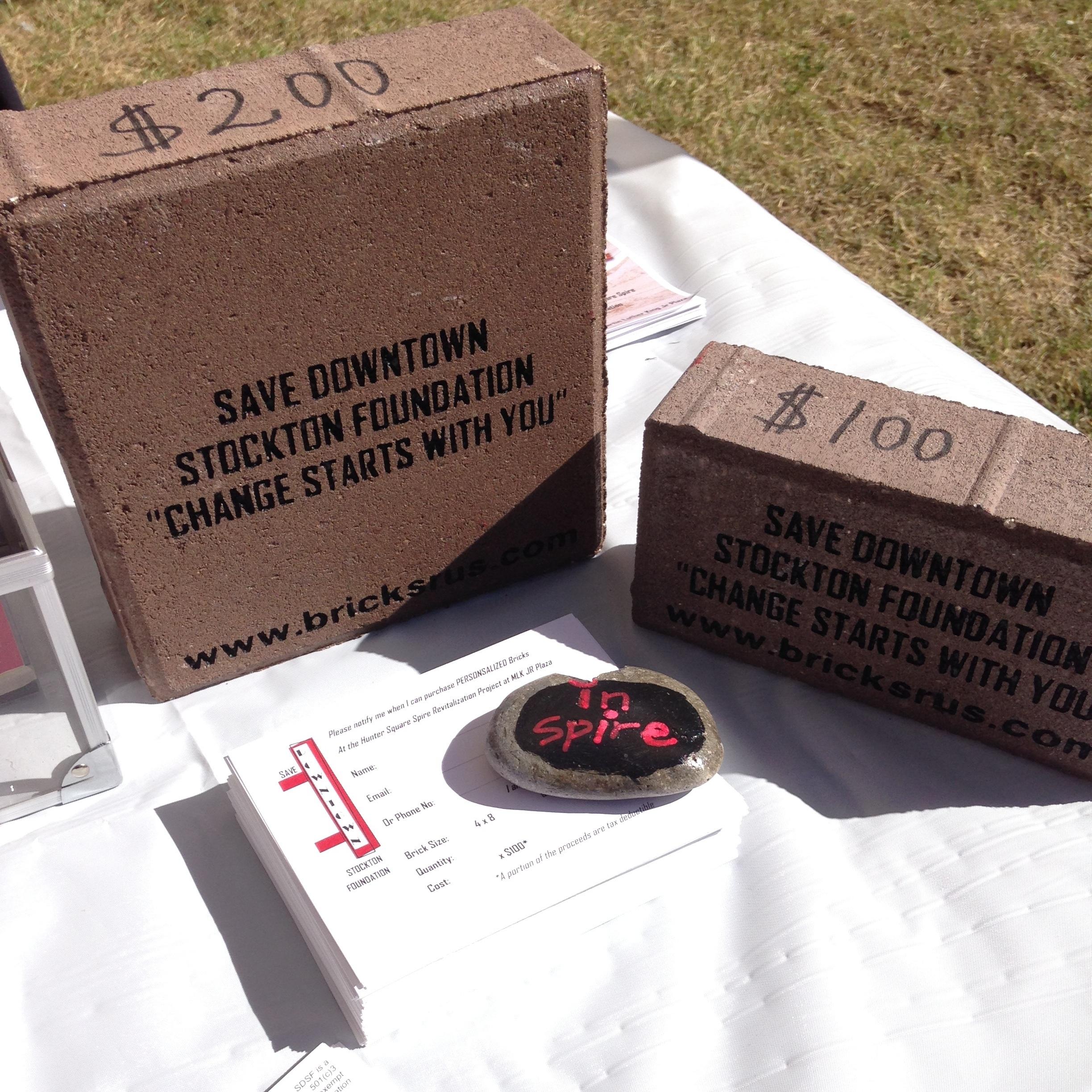 Order your Bricksnow! - Click for a BRICK:www.bricksrus.com/donorsite/sdsf