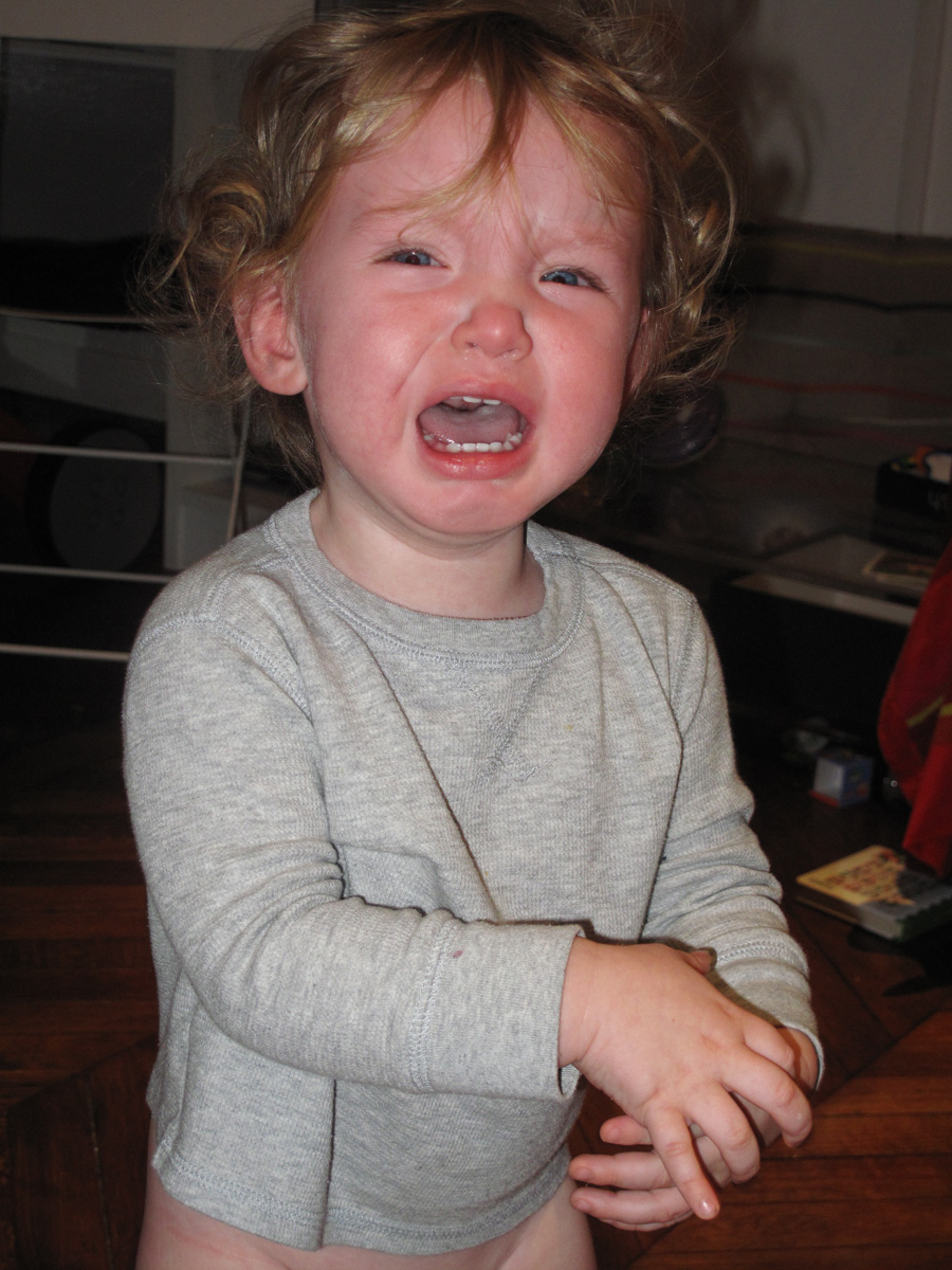 duncan cry