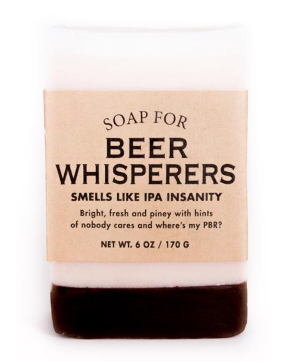 soap by Whiskey River Soap Co.