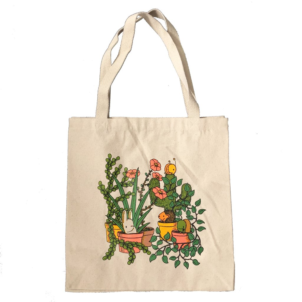 tote bag by Everyday Balloons