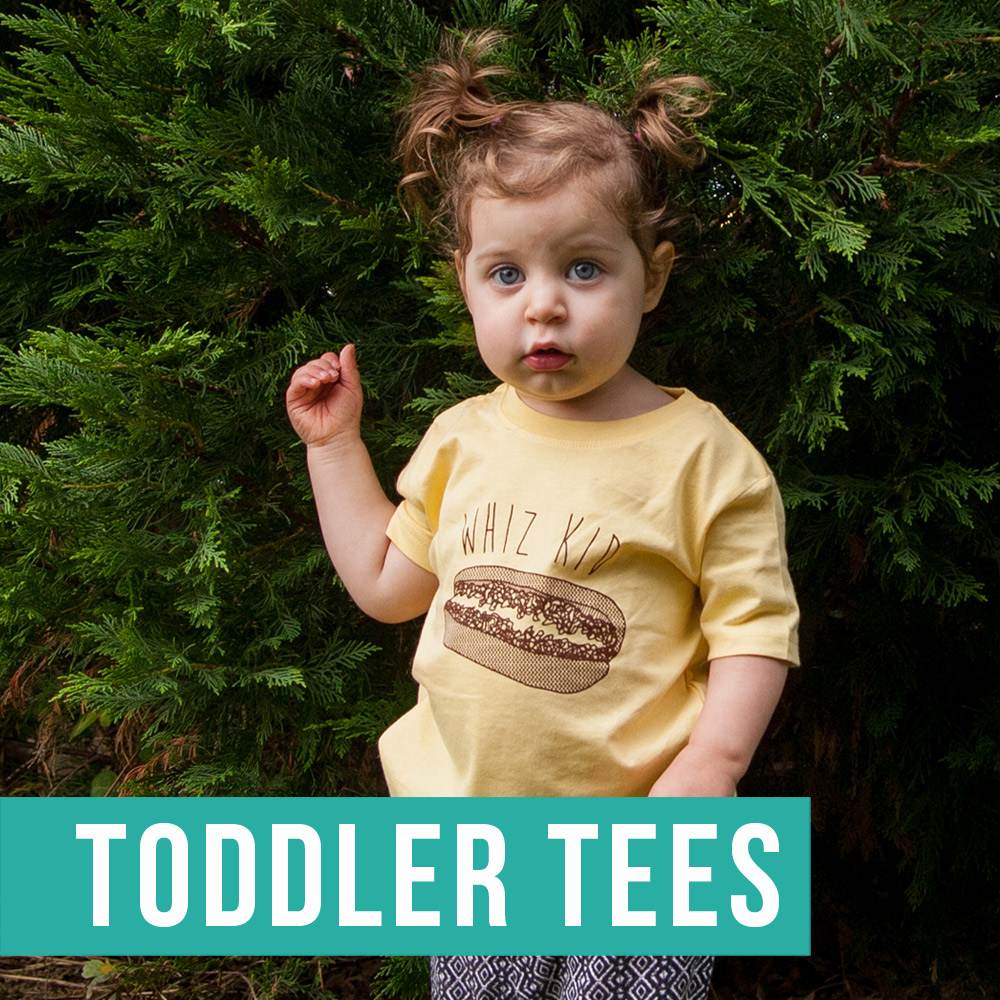 exit343design toddler tees