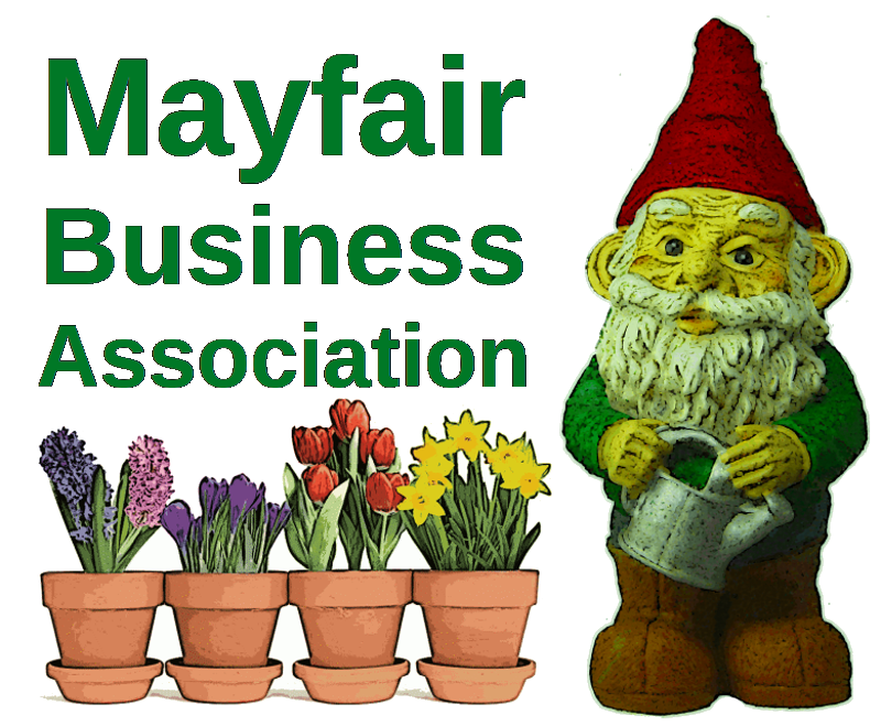 Mayfair Business Association - http://www.mayfairbiz.com/