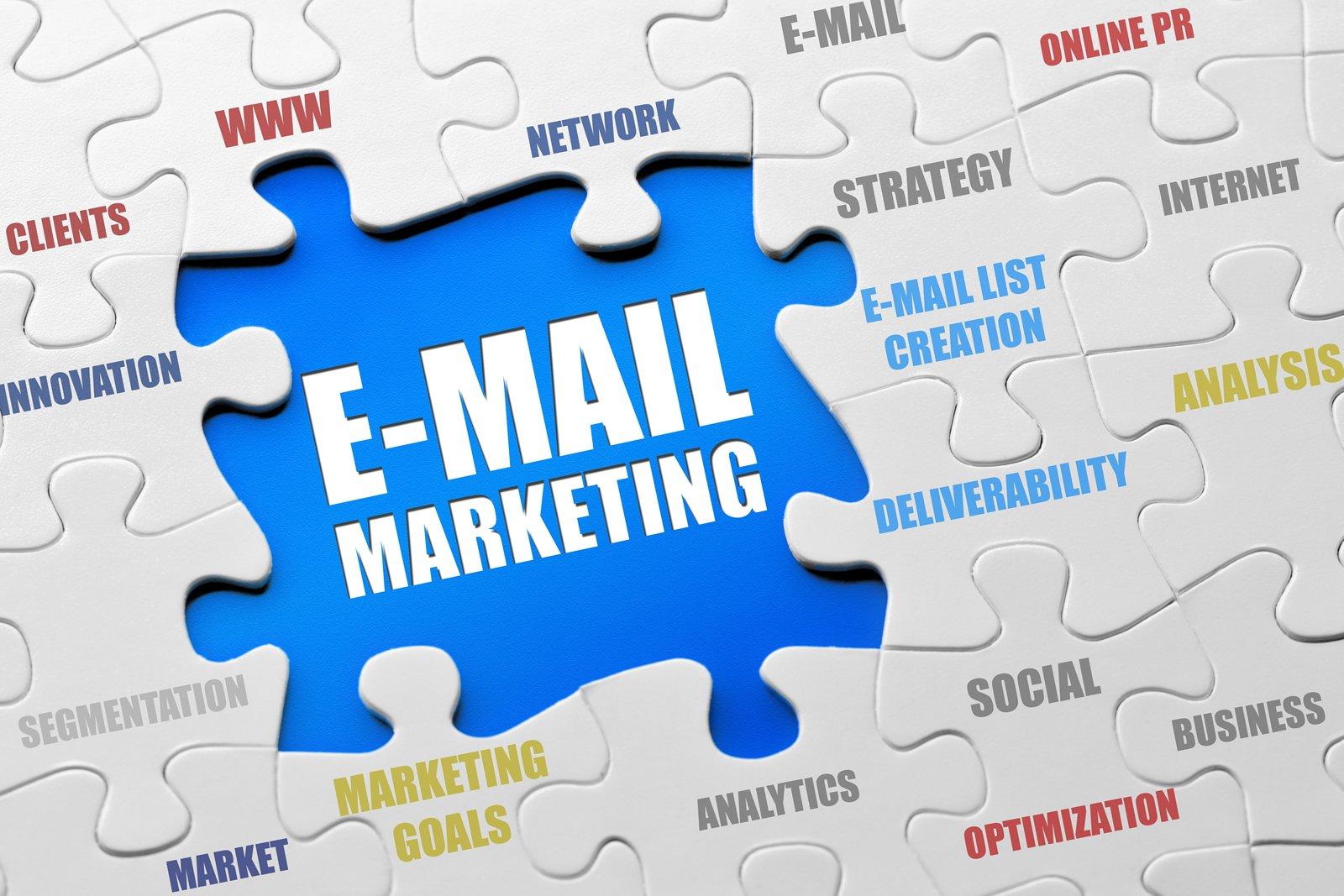 Email Marketing - Brand LoyaltyHigh Return on InvestmentCustomer Retention