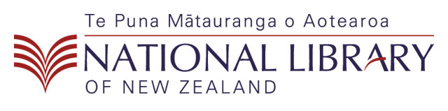 Copy of National Library of New Zealand Logo