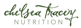 Chelsea Tracey Nutrition