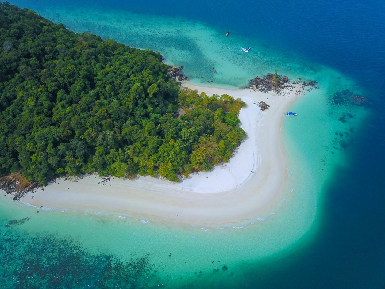 Southern Mergui Archipelago