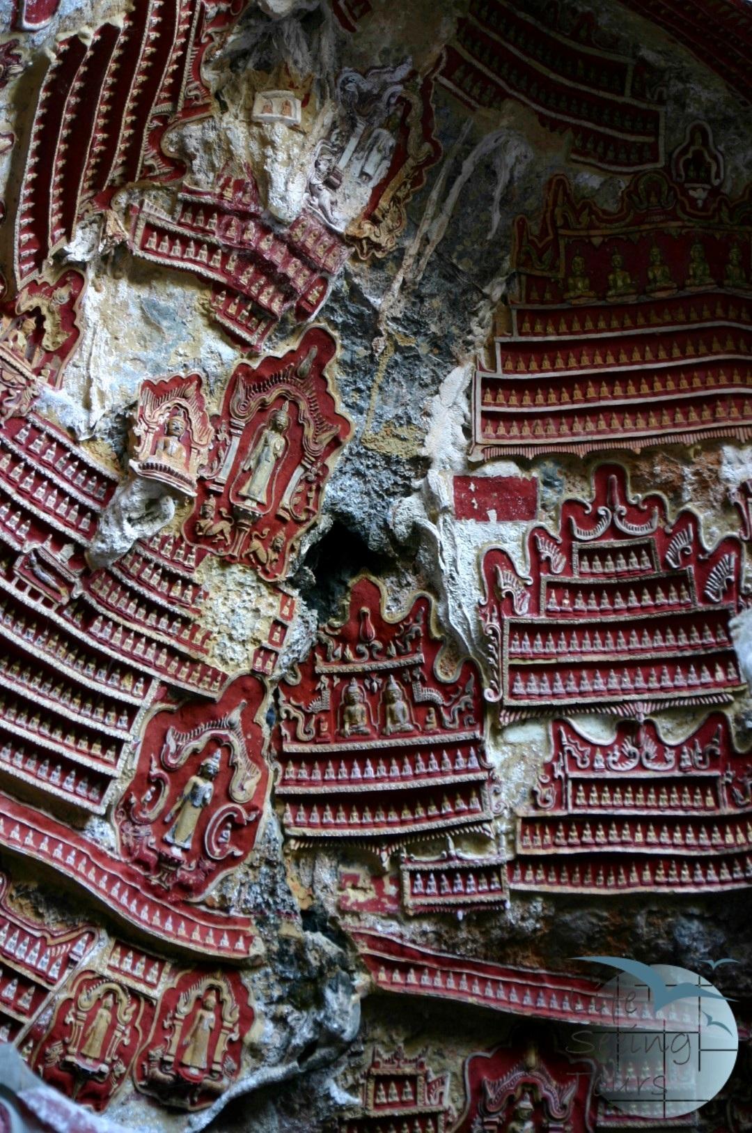 Kaw Goon Cave