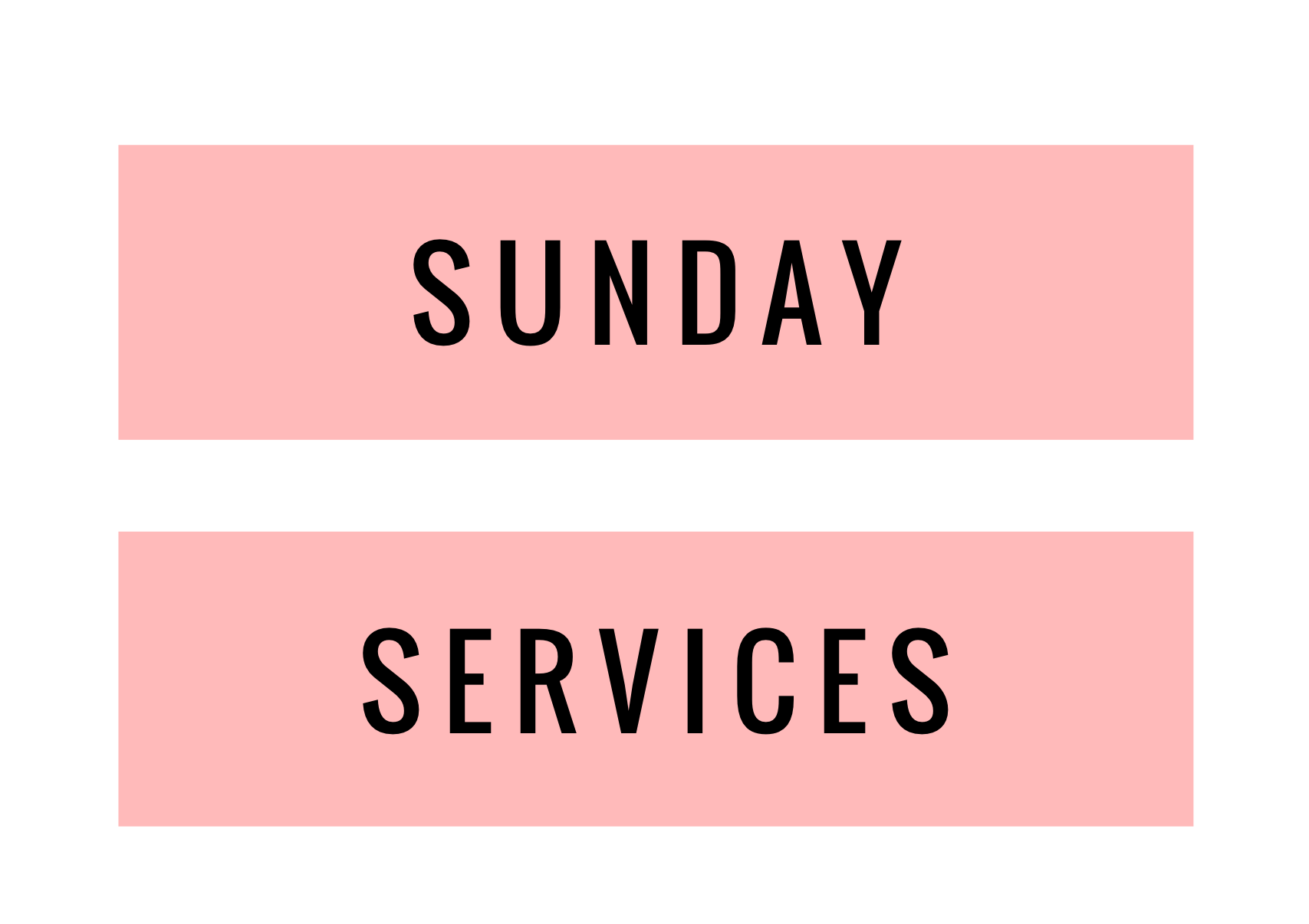 We are closed on Sundays, but if appointment is permitted this is a additional service charge.