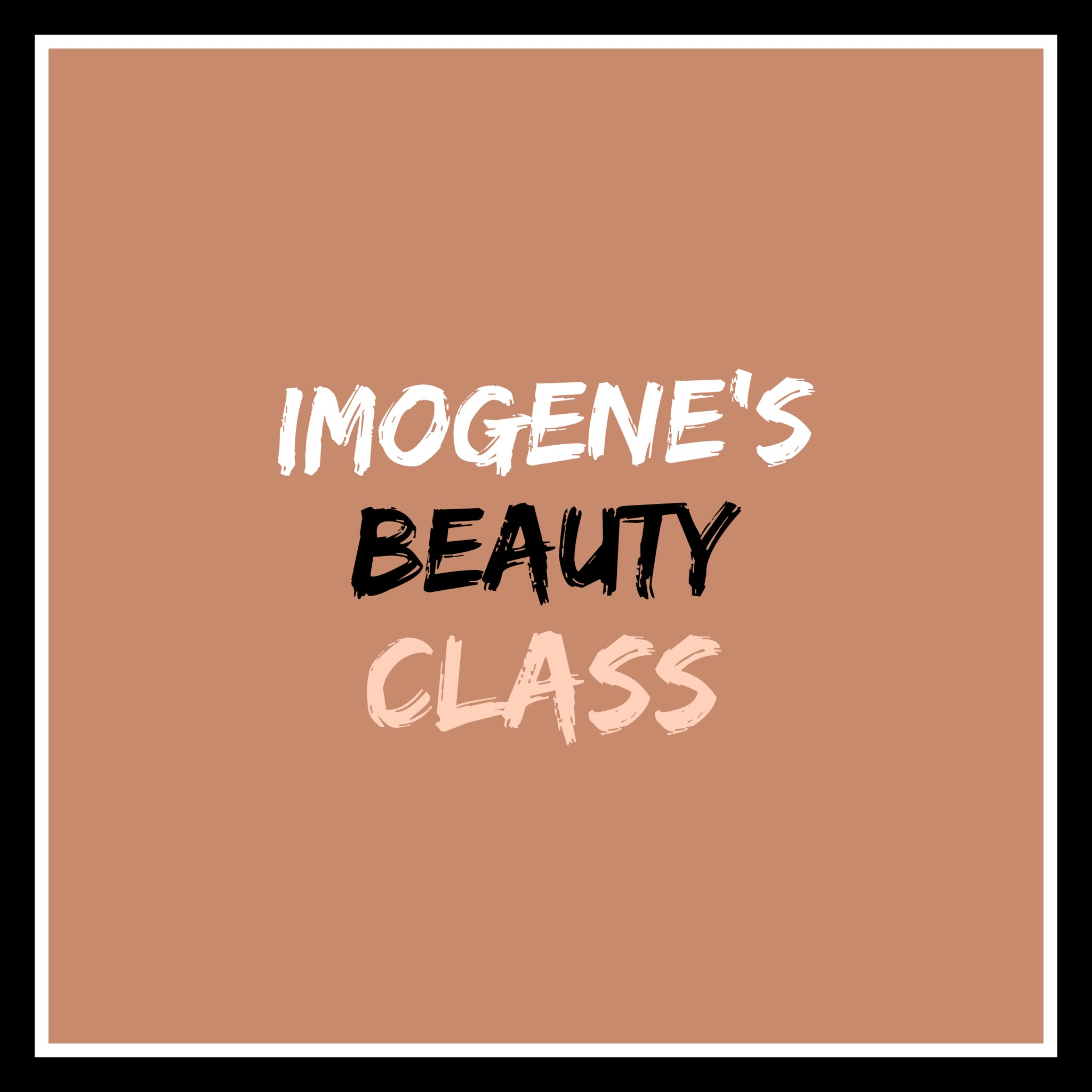 The class agenda includes learning a proper skincare regimen to maintain beautiful healthy skin, foundation blending, highlighting and contouring, eyebrow structure, and much more!! In addition there will be a Q&A session to answer all of your beauty questions.
