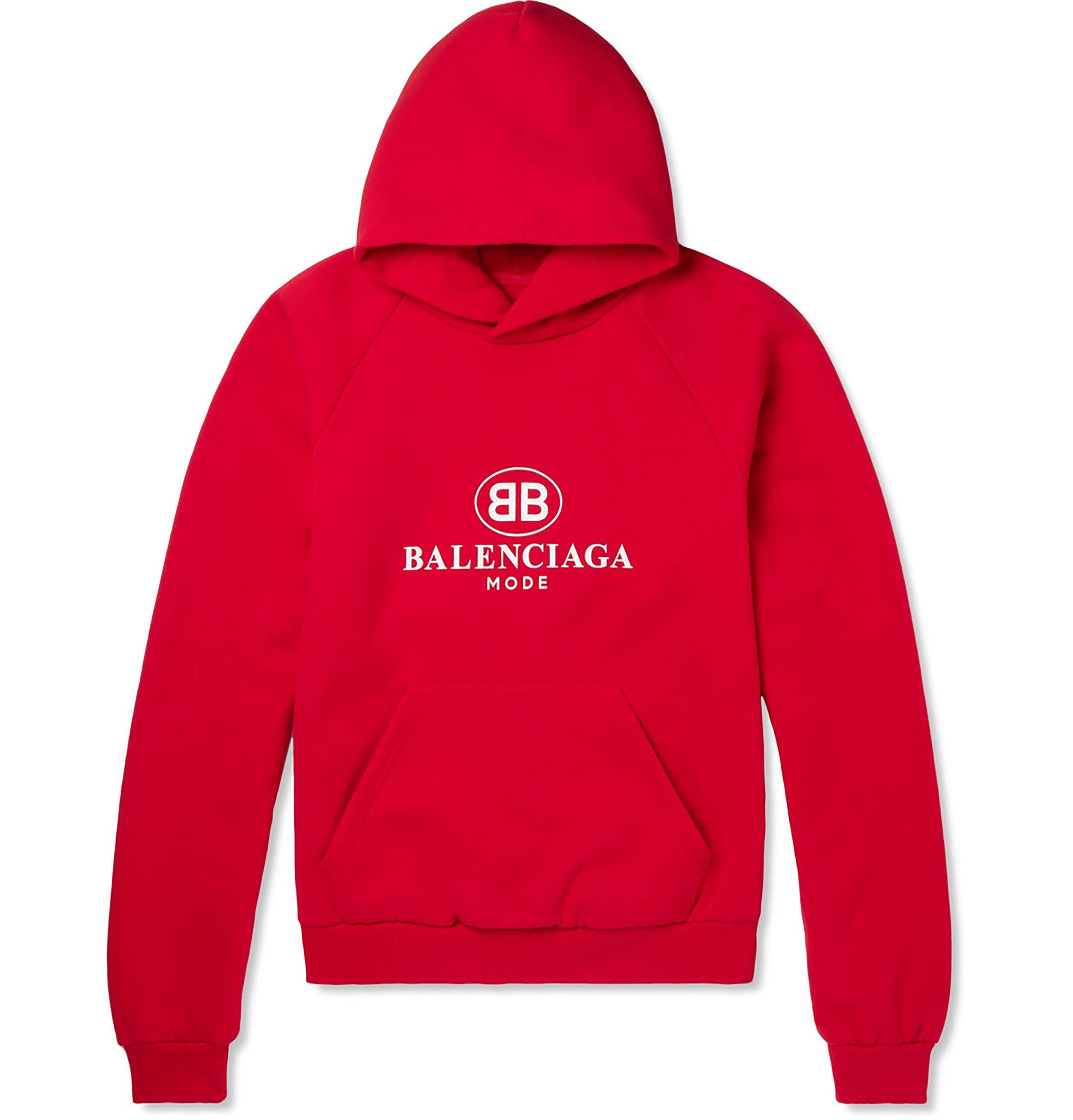MR PORTER X BALENCIAGA Oversized Printed Fleece-Back Cotton-Blend Jersey Hoodie 1018717_mrp_in_x.jpg