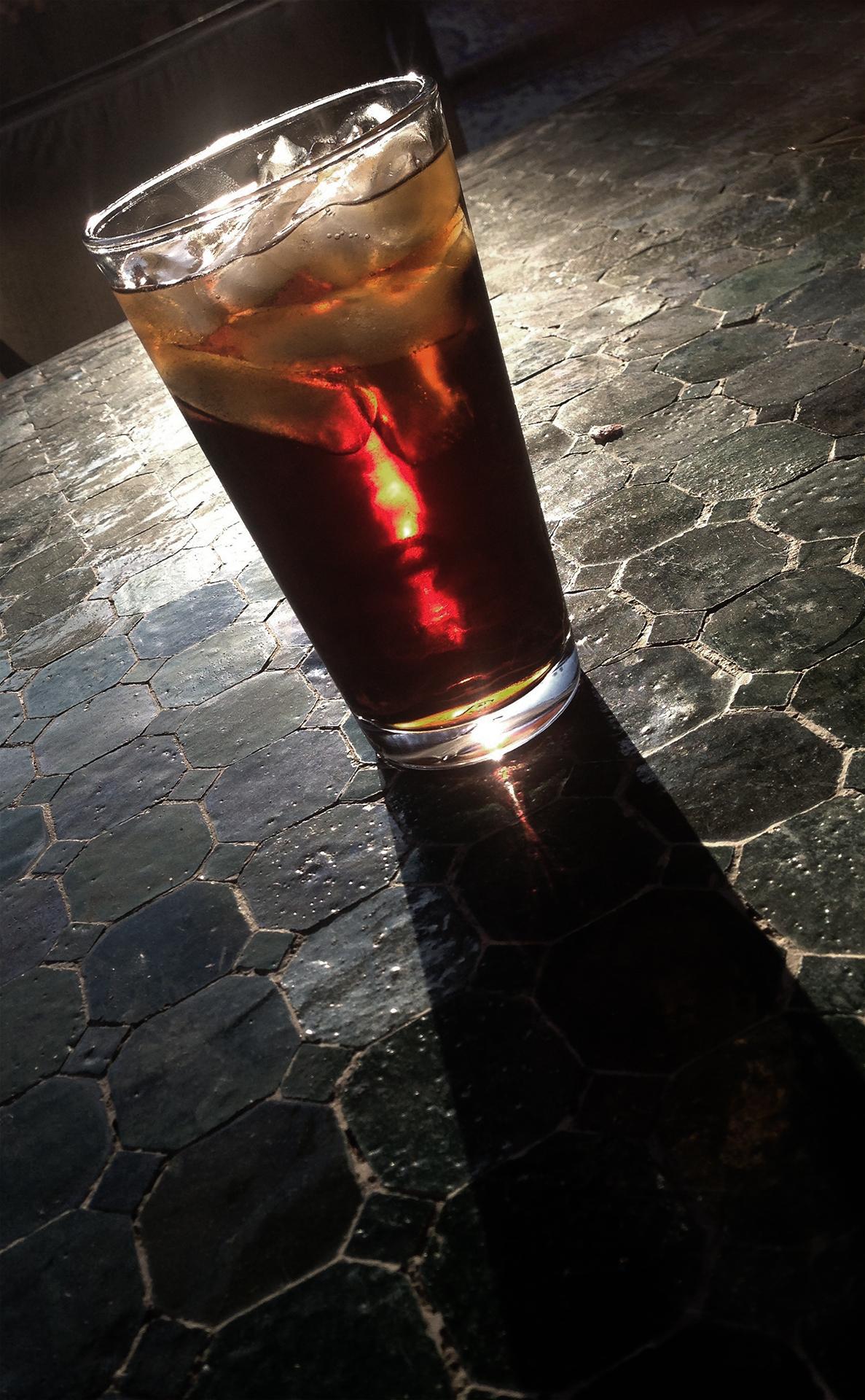 rum n coke
