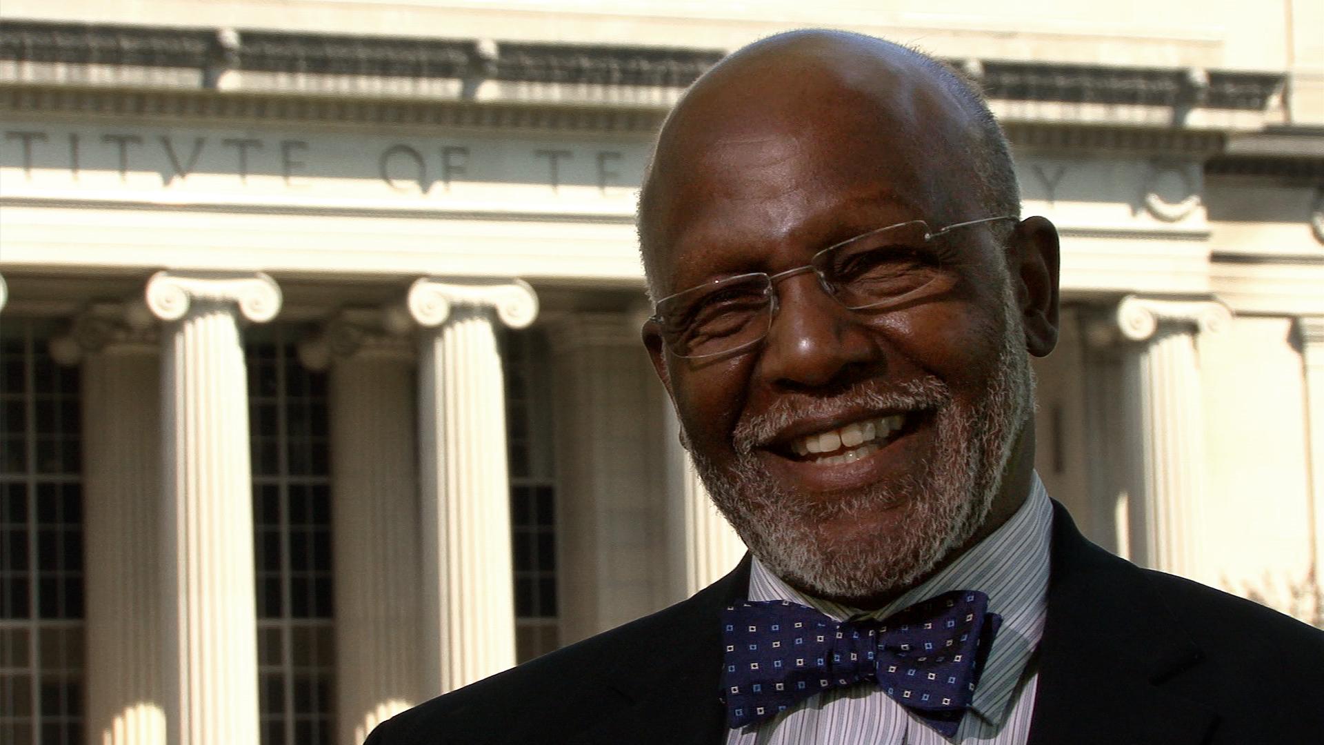 Wesley L. Harris