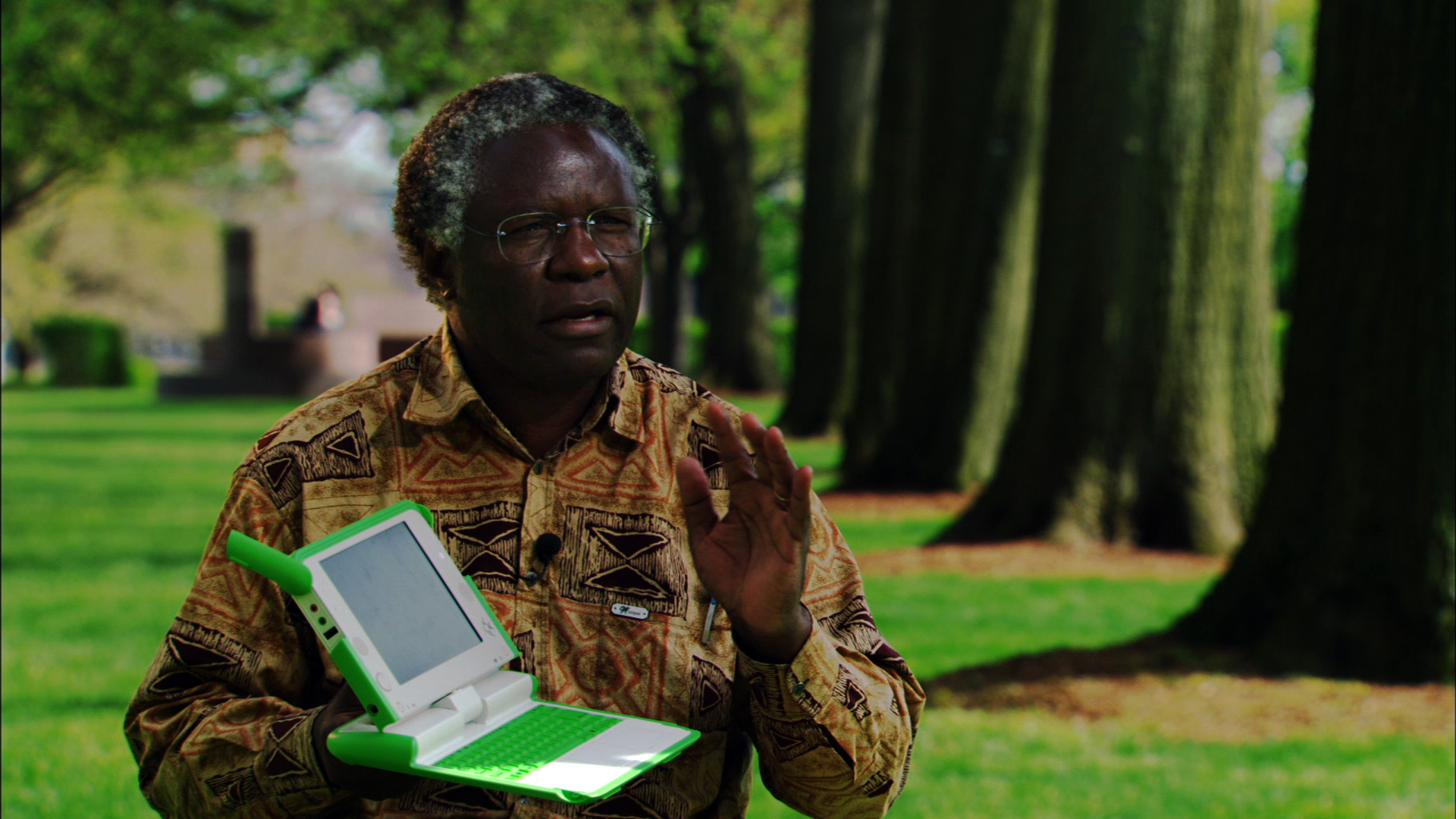 Internationally recognised authority in the application of science and technology to  sustainable development  worldwide. He was named one of the most influential 100 Africans in 2012, 2013 and 2014 by the    New African   magazine.     Professor of the Practice of International Development and Faculty Chair of the   Innovation for Economic Development Executive Program ,   Harvard Kennedy School  .