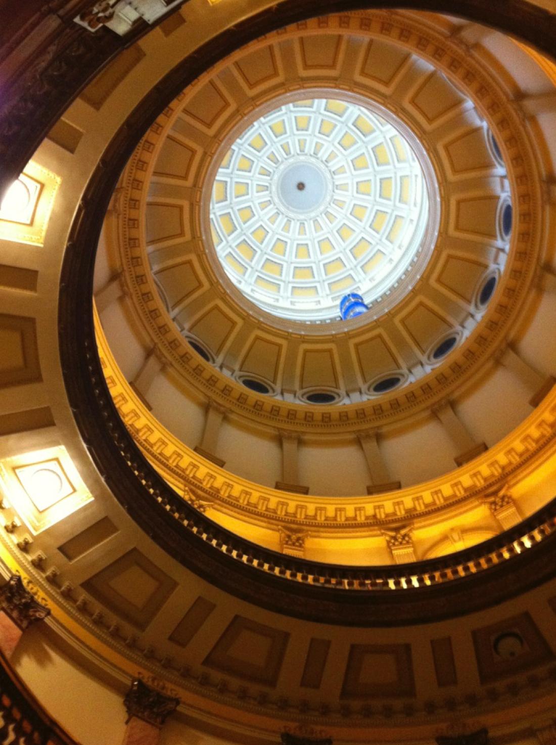 Denver Rotunda