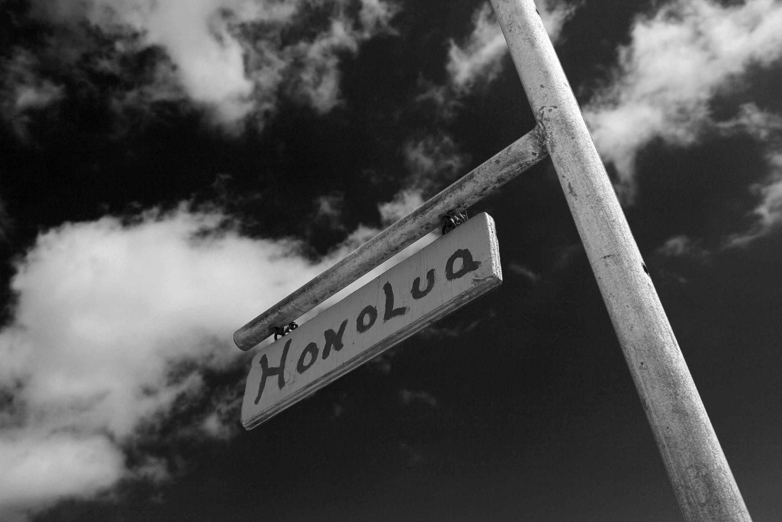 Hololua Clouds