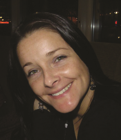 Lisa Falconer from The Avid Seamstress