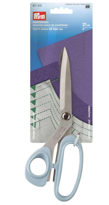 Left-hand scissors