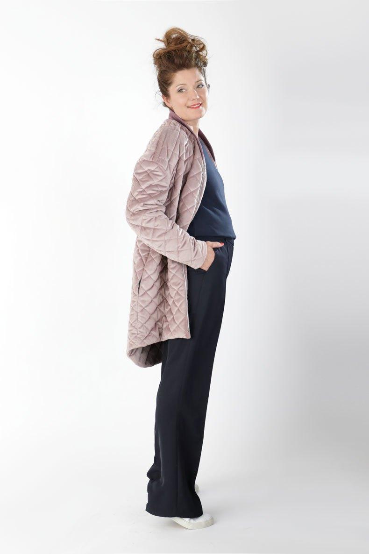 Marion Coat - Schnittchen
