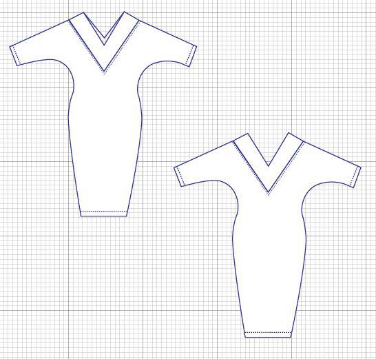 Susan PDF sewing pattern from DG Patterns