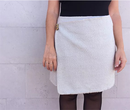 sophie skirt by mika patterns