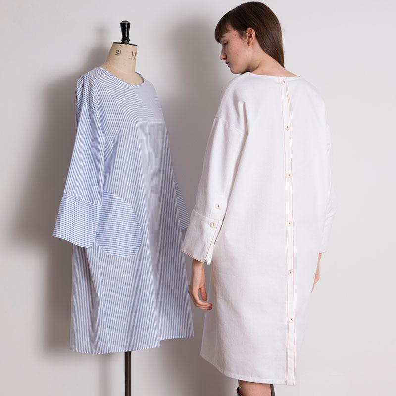 keira fogden dress - The makers atelier
