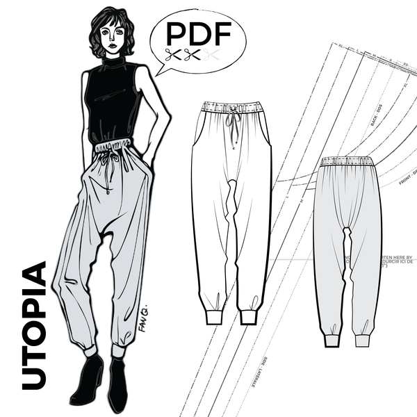 Utopia_kommatia Patterns