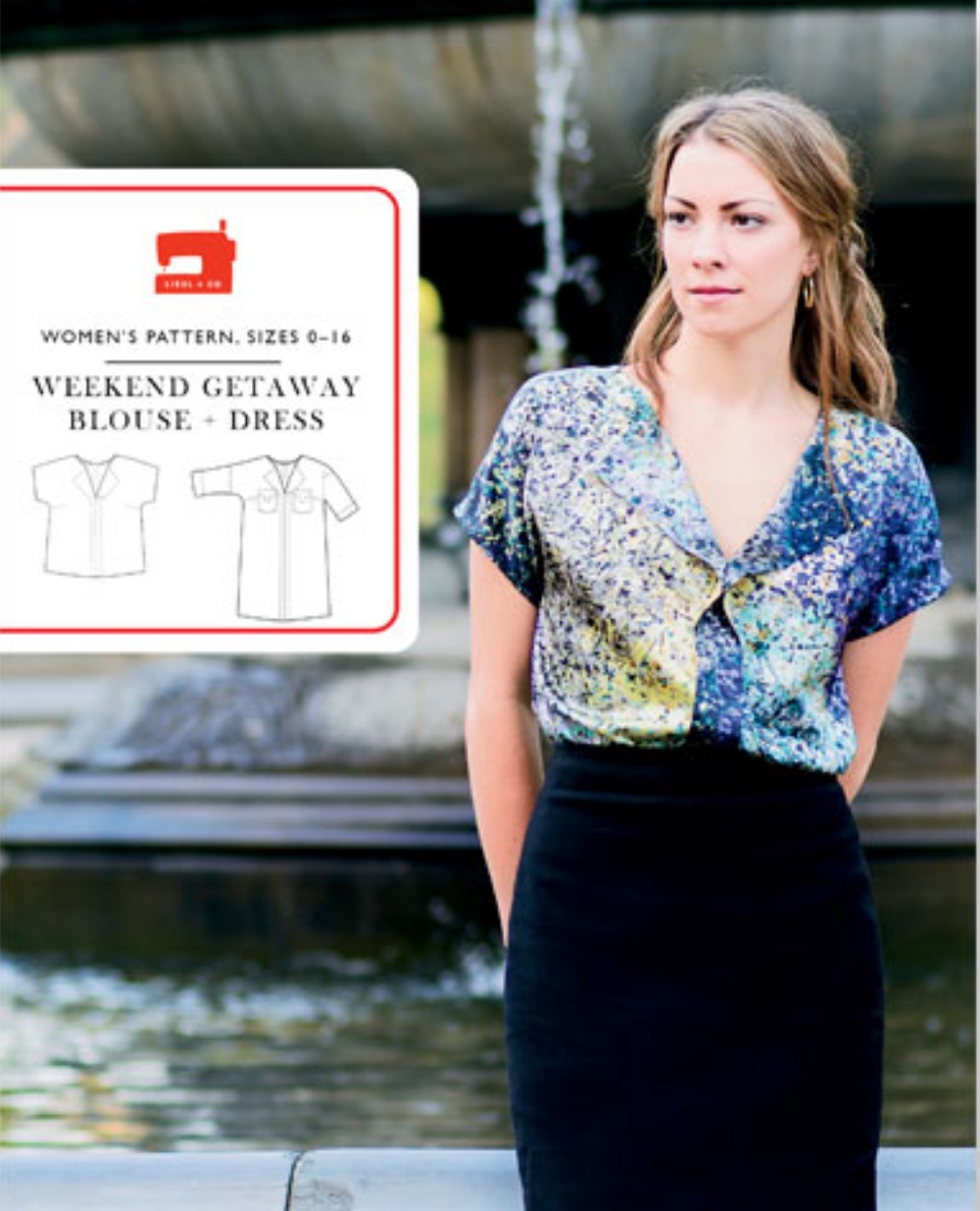 Leisl & Co weekend getaway blouse.jpeg