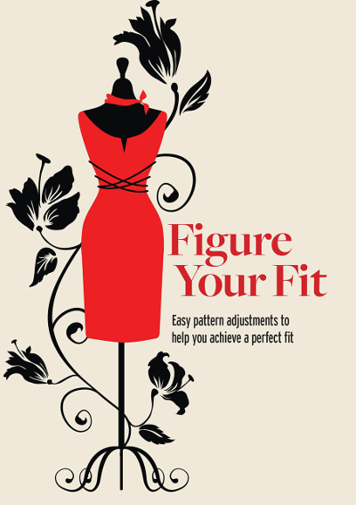 Figure your fit booklet from Sew Direct
