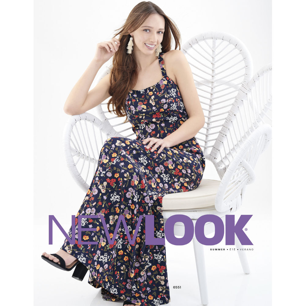 New Look 1805N catalogue