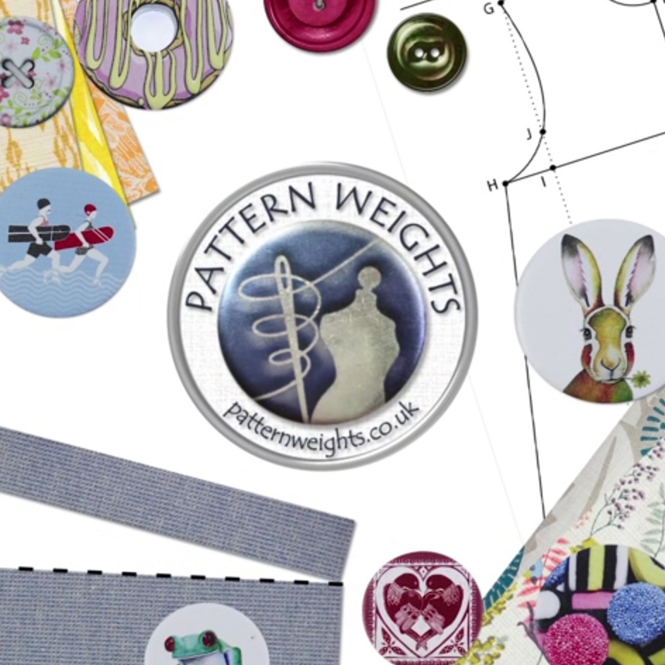 Get 10% off use code VIP18 on the page of the pattern weights selected