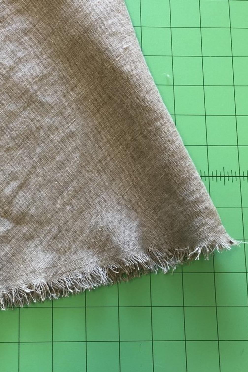 Evie bias skirt sewing pattern from Tessuti