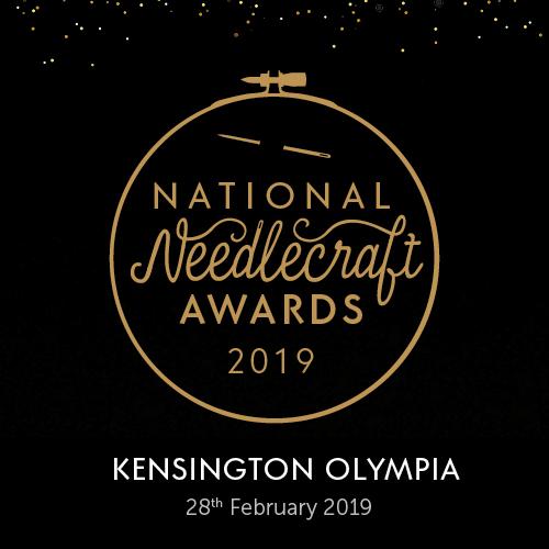 The National Needlecraft Awards