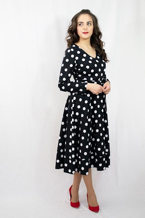 Kimberly Dress from Athina Kakou