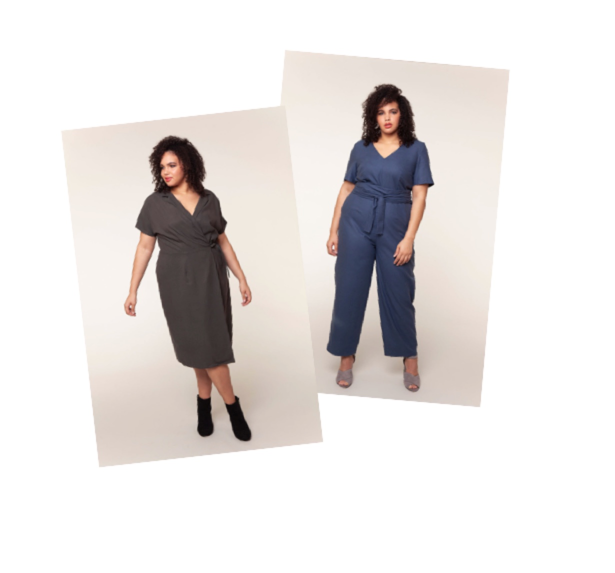 Seamwork sewing patterns for January 2019
